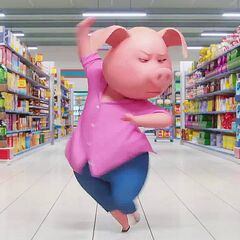 Rosita flamenco dances as the <a href=