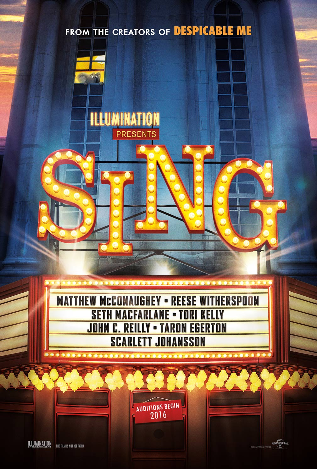 sing 2016 film sing wiki fandom powered by wikia