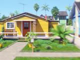 Meena's house