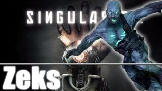Singularity - Zeks