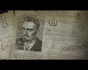 Nikolai Demichev MIR-12 Files