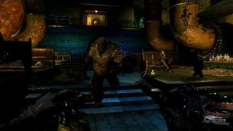 BioShock 2 - Siren Alley Trailer