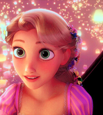 Rapunzel Singularity Rpg Wiki Fandom