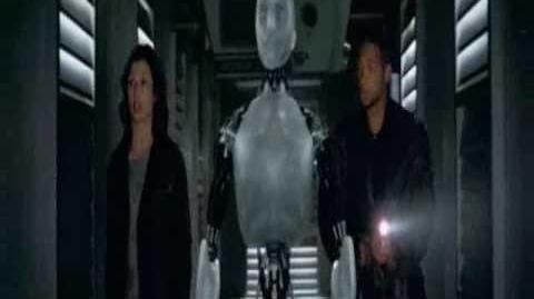 I, robot - SUNNY!! (BonnyM)