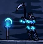 Warlord Niroshi Chaser Bolt