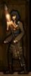 Sinjid Lady Akari