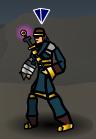 Seer 3 Sinjid Shadow of the Warrior