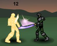 Raider Precision Slash