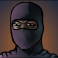 Anti Ninja Icon