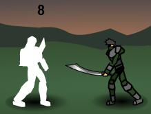 Raider Attack