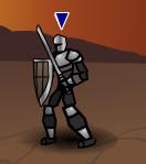 Warrior Ward Sinjid Shadow of the Warrior