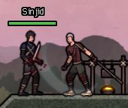 Bandit Medic Strike