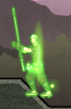 Bandit Medic Heal