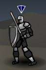Warrior 2 Sinjid Shadow of the Warrior