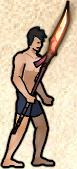 Sinjid Dawn Spear Image