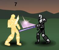 Warrior Precision Slash