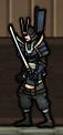 Sinjid Warlord Izumi
