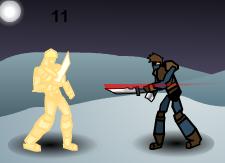 Bandit Stab
