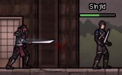Mad Lord Yuji Keeper Strike