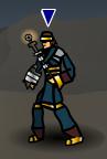 Seer 2 Sinjid Shadow of the Warrior