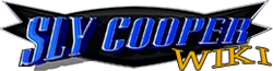 Wiki Sly Cooper
