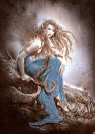 Lady-Mystique