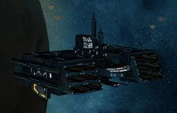Hangar-Defense