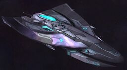 Rapture-Battlecruiser