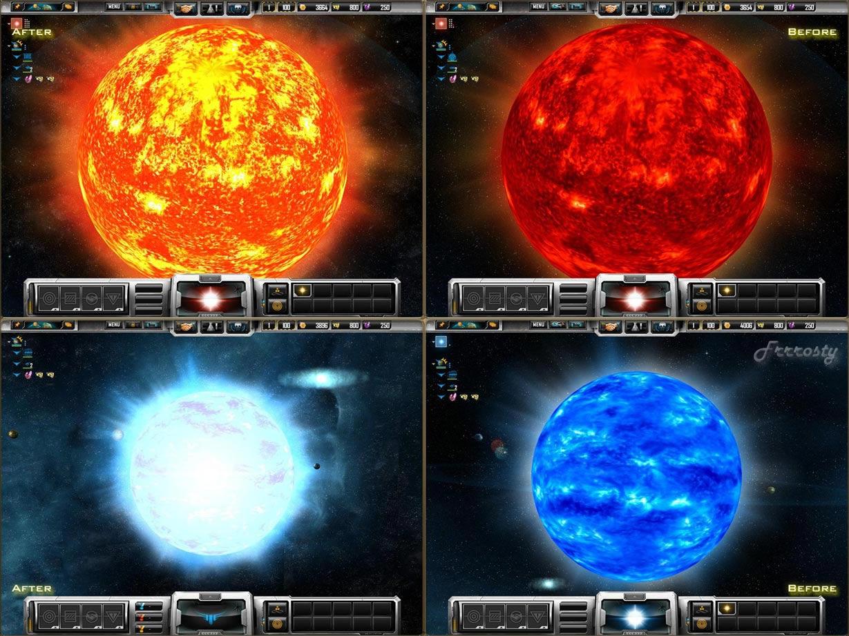 Star | Sins of a Solar Empire | FANDOM powered by Wikia