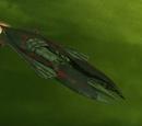 Авианосец Скирантра