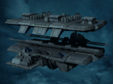 Capital Ship Factory (TEC)