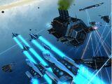 Orbital Refinery