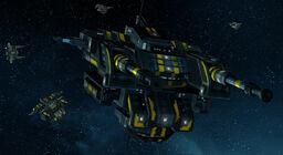 Gauss-Defense-Platform