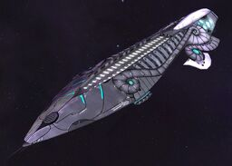 Halcyon-Carrier
