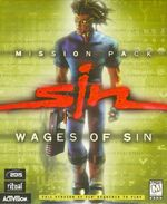 Wages FrontCover