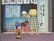 Episode 061 豆腐 Tofu Shop