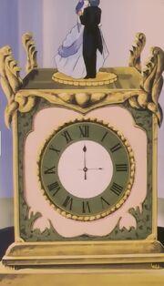 CE13 Spieluhr