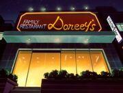 Doneey's Family Restaurant