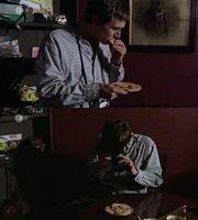 Inspector Barnaby - Kameraschüsse - Tee & Kekse