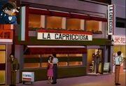 068 La Capricciosa