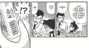 0026-013 Kogoro's Hi-Lite Cigarettes