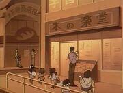 Episode 061 米花町商店街