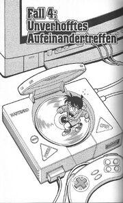 Kapitel 114 Fatale Verwechslung   Mantendo PlayStation