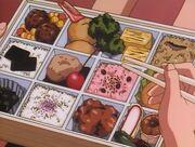 Episode 028 Bento