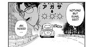 0113-018 Professor Agasa = Professor Sonne