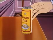 Episode 019 Lemon Tea