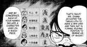 0101-014 Mediziner unter sich - Shōgi - Namen