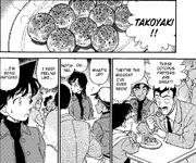 0185-010 Takoyaki