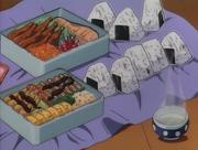 Episode 011 Mord im Mondschein - Onigiri & Bento