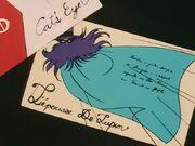 CE04 L'Épouse de Lupin
